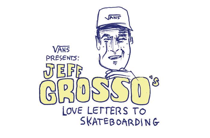 SEASON 4 Jeff Grossos Love Letters Editors Choice