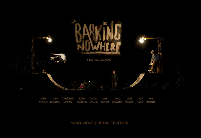 BARKING_NOWHERE_link
